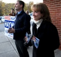 Election Day in Photos