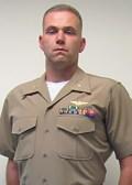 Major Caine M. Goyette