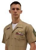 Gunnery Sgt. Mark A. Hopkins
