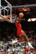1988 Slam Dunk Contest vs. Dominique Wilkins