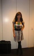 Sara Gore's LX New York Looks
