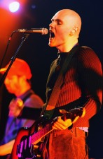 The Pros and Cons of a Smashing Pumpkins Show