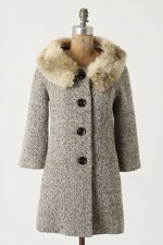 Tyndall Coat