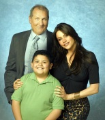 Gloria Delgado-Pritchett, Modern Family