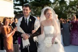 Photos of Chelsea Clinton's Wedding at Rhinebeck