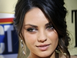 Mila Kunis Loves Reality TV