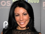 """Housewives"" Danielle Staub: My Daughter Will Release Holiday Single"