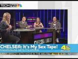 Chelsea Handler Sex Tape!? Really!?