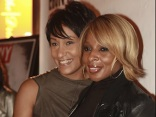 PHOTOS: Mary J. Blige Hits Chicago
