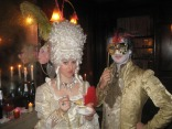 NitePics: Inside the Marie Antoinette Supper Club Soiree