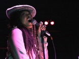 NitePics: Inside Erykah Badu's Secret LP Release Party at Good Units