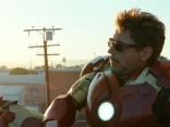 """Iron Man 2"" Trailer Drops Just Minutes After Oscars"