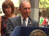 Mayor Bloomberg on Twitter