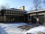 Square Feet: Frank Lloyd Wright's Coonley House