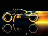 "It's a ""Tron Legacy"" Concept Art Bonanza"