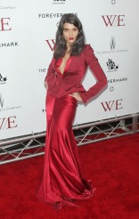 Best Dressed: Crystal Renn, Katherine Heigl and Madonna