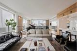 311 West Broadway Living Room