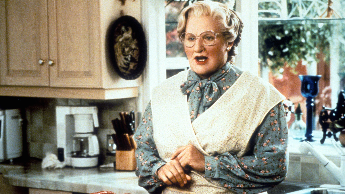 'Mrs. Doubtfire' the Musical Coming to Broadway Next Year