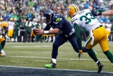 Patriots Face a Test in Seahawks' Read-Option