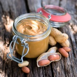 Peanut, Almond Butter Recalled for Salmonella Risk