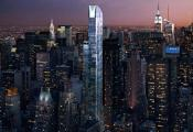 Foreclosure at One57 Billionaire Tower May Be Biggest in NYC