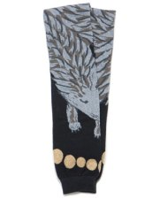 Tsumori Chisato Wolf Leggings
