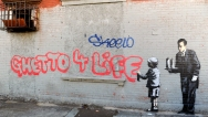 Banksy Art in New York