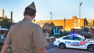 Navy Yard Shooting