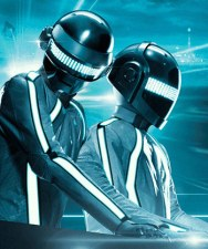 First-Listen Party for Daft Punk's TRON: Legacy Music @ Hudson Hotel