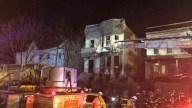 3 Dead, 4 Hurt in Bronx Fires