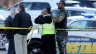Sheriff Defends Handling of McKnight Shooting Case