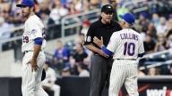 Mets Beaten by Cincinnati Reds 4-3