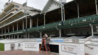 Kentucky Derby Owners Suites Horse Racing