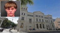 Judge Denies 'Illogical' Request to Delay Dylann Roof Trial