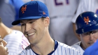 Mets' Jacob deGrom Gets Cy Young With Record-Low Wins
