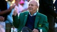 Legendary Golfer Arnold Palmer Dies