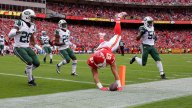 Jets Not Very Attached to Ball in Kansas City Debacle