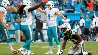 Jets Lose to Dolphins, 31-28