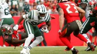 Jets Lose to Buccaneers, 15-10