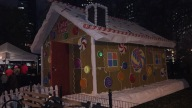 Taste of Home's Interactive Gingerbread House