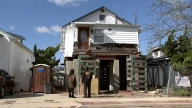Years After Sandy, Homes Remain in Disrepair