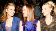 Fall 2013 Fashion Week - Richard Chai