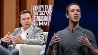 Zuckerberg and Musk Spar Over Artificial Intelligence