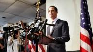 Weiner Resigns Media