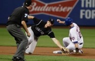 Colon, Mets Lose 7-2 to Rockies