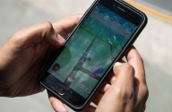 NY Man Gets Stuck in Mud Pit While Playing 'Pokemon Go'
