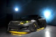 2012 SEMA - Batman