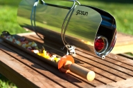 Cook With the Sun: GoSun Sport Solar Cooker