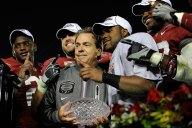 Men's College Football: Alabama, 2007-present