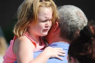 School Shooter Killed Father Before Rampage: Authorities